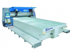 Large Format CNC Waterjet Cutting Machines